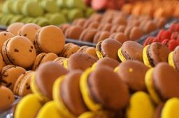 Paradis Macarons