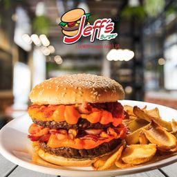 Jeffs Burger