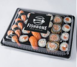 Fishbone Sushi Delivery