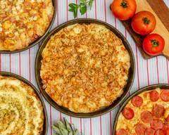 Ocean's Pizza - Valinhos