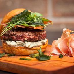 Check-In Burger - Hamburgueria Artesanal