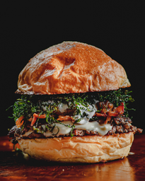 Los Locos Burger