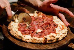 Zagga Pizza Bar Brooklin