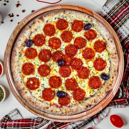 Pizzaria  SP  Diversões