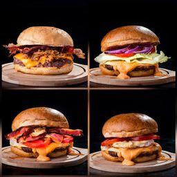 Vito's Burger Grill