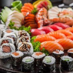 Booz Sushi