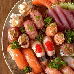 Gon Gon Sushi