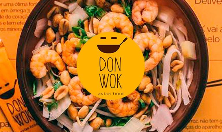 Logo Don Wok