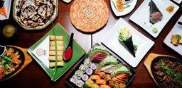Zeni Sushi