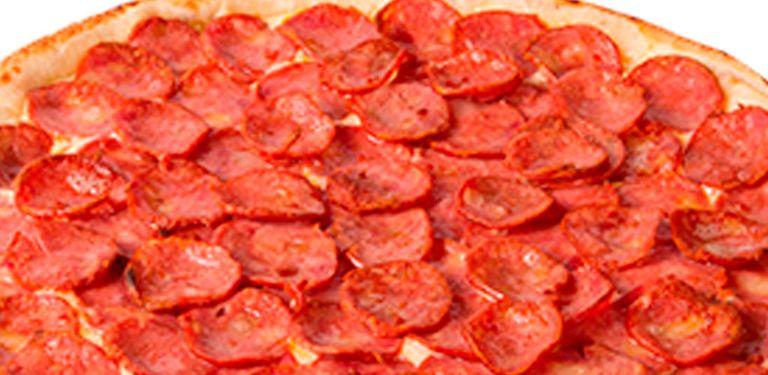 Logo Agnus Pizzaria