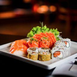 Kitaro Sushi In Home