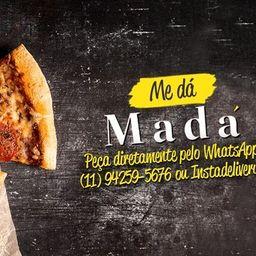 Pizzaria Mada.