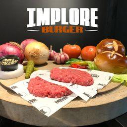 Implore Burger