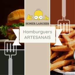 HOMER LANCHES