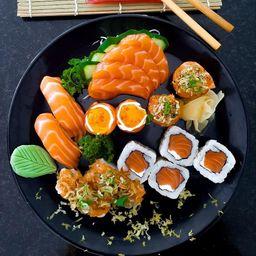 Hiroto Sushi