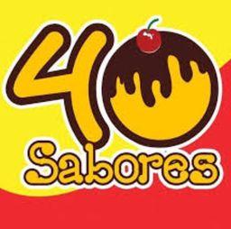 40 Sabores