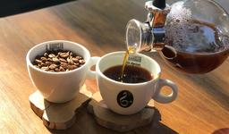 Il Barista Cafés Especiais - Vila Nova Conceição