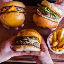 Alvarenga Burger
