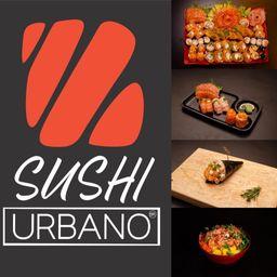 Sushi Urbano Brasil