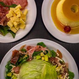 Restaurante Vivenzo - Savassi