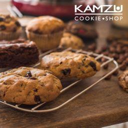 Kamzu Cookie Shop - Vila Madalena