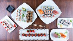 Sushi da Boca