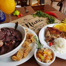 Dona Nana Gastronomia Mineira