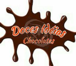 Doces Ideias Chocolates