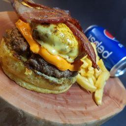 Fenômeno Artesanal Burgers