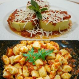 ITALIANINHO MASSAS E PIZZAS
