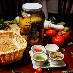 Torniamo Cocina Italiana
