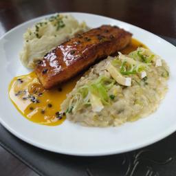 Klabin Gastronomia