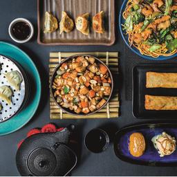 Hou Culinária Chinesa