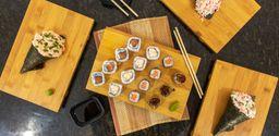 Sushi Já