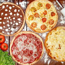 Pizzaria Ruberto's