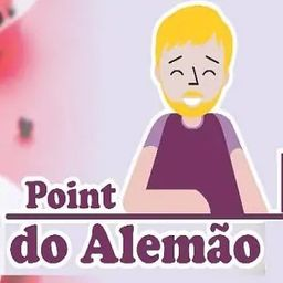 Point do Alemão