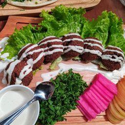 Restaurante El Hajj