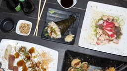 Sushi San Natal