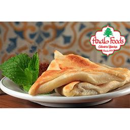 ARAB FOODS - Esfihas Libanesas