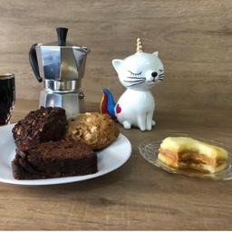 Netuno Café - Setor Leste