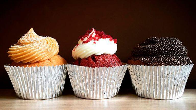 Logo Cupcake.Ito