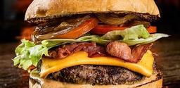 Michigam Burger
