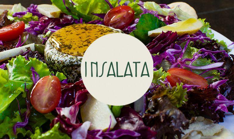 Logo Insalata