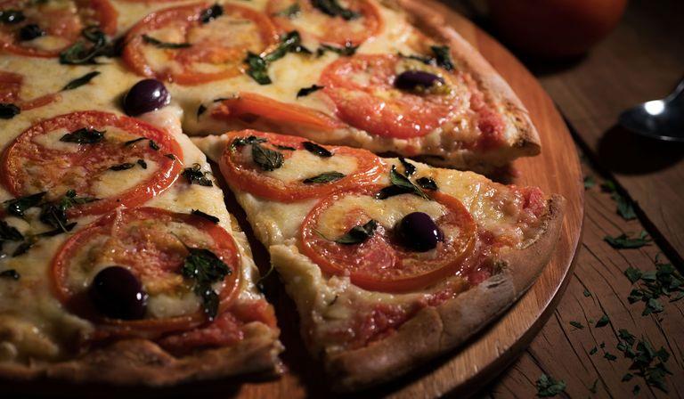 Logo Cantina da Pizza