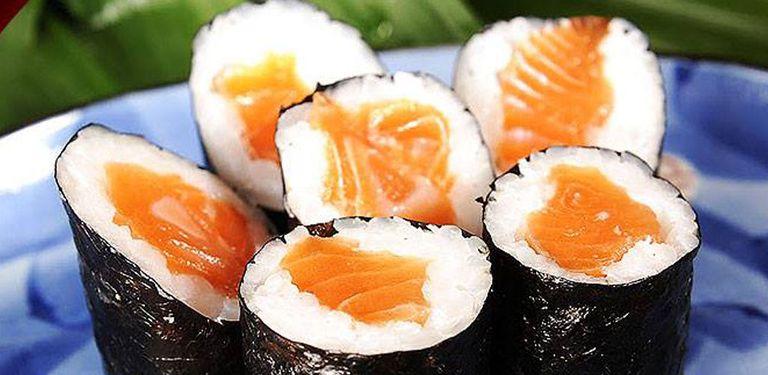 Logo Kazaki Sushi