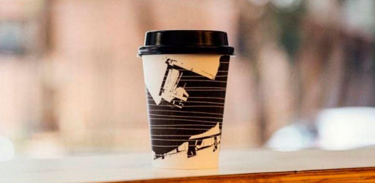 Logo Takko Café