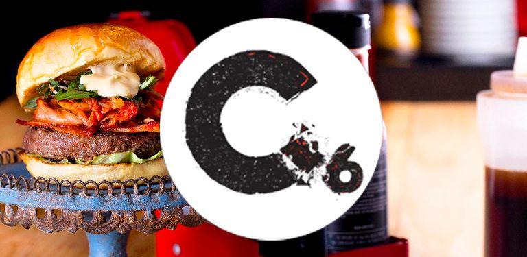 Logo C6 Burger