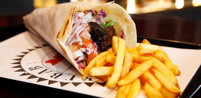 Logo Kebab Paris