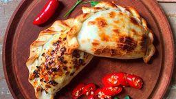 Juanito's Empanadas - Brooklin