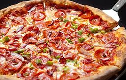 La Máfia Pizzaria